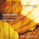 Szymanowski: Symphonies Nos. 1 & 2 thumbnail