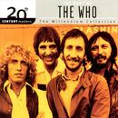 The Best Of The Who - 20th Century Masters - The Millennium Collection thumbnail