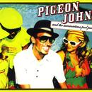 Pigeon John And The Summertime Pool Party thumbnail