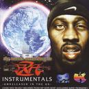 The World According To Rza (Instrumentals) thumbnail