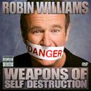 Weapons Of Self Destruction (Explicit) thumbnail