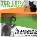 Tell Balgeary, Balgury Is Dead thumbnail