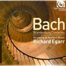 Bach: Brandenburg Concertos nos. 1 - 6 thumbnail