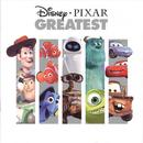 Disney Pixar: Greatest thumbnail