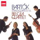 Bartok: String Quartets 1-6 thumbnail