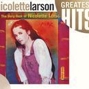 The Very Best Of Nicolette Larson thumbnail
