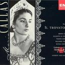 Verdi: Il Trovatore (complete opera) with Maria Callas, Giuseppe di Stefano, Herbert von Karajan, Chorus & Orchestra of La Scala, Milan thumbnail