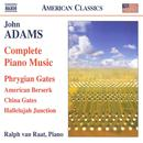 John Adams: Complete Piano Music thumbnail