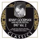 The Chronological Benny Goodman 1947 Volume 2 thumbnail
