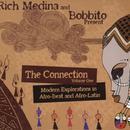 Rich Medina And Bobbito Present: The Connectoin: Volume One thumbnail