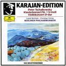 Tchaikovsky: Piano Concerto No. 1; Violin Concerto thumbnail