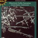 Martinu: Cello Sonatas thumbnail