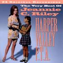 The Very Best Of Jeannie C. Riley - Harper Valley P.T.A. thumbnail