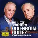The Liszt Concertos thumbnail
