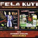 V.I.P. / Authority Stealing thumbnail