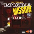 The Impossible: Mission Tv Series Pt. 1 (Explicit) thumbnail