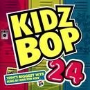 KIDZ BOP 24 (Deluxe Version) thumbnail