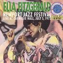 Newport Jazz Festival: Live At Carnegie Hall thumbnail