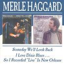 Someday We'll Look Back / I Love Dixie Blues thumbnail