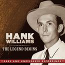 The Legend Begins: Rare & Unreleased Recordings thumbnail