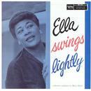 Ella Swings Lightly thumbnail