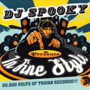 DJ Spooky Presents: In Fine Style - 50,000 Volts Of Trojan Records thumbnail