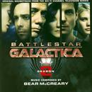 Battlestar Galactica: Season Two Original Soundtrack thumbnail