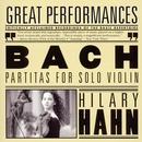 Bach: Partitas For Solo Violin thumbnail