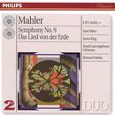 Mahler: Das Lied von der Erde; Symphony No9 thumbnail