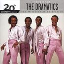 The Best Of The Dramatics thumbnail