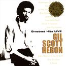 Gil Scott-Heron Greatest Hits Live thumbnail