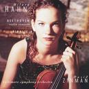 Beethoven: Violin Concerto; Bernstein: Serenade thumbnail