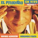Hombre Acordeon/ Merengue Fiesta: En Vol. 2 thumbnail